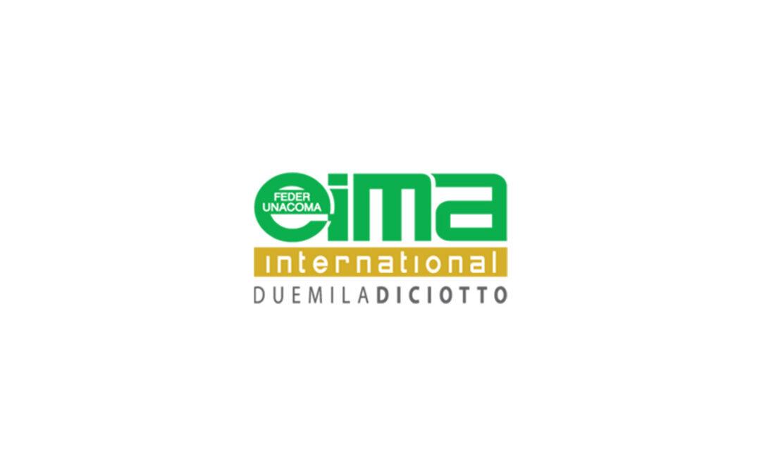 Visit TECO at EIMA Show, Bologna (Italy), 7 – 11 November 2018