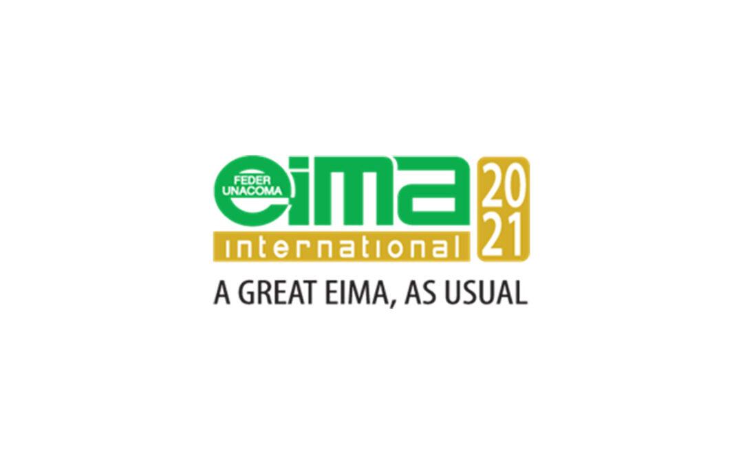 Visit TECO at EIMA Show, Bologna (Italy), 19 – 23 October 2021